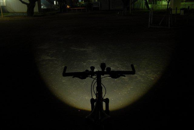 ライト比較